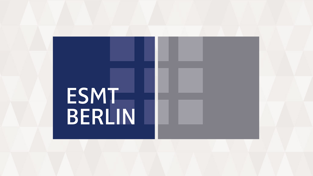 ESMT (European School of Management and Technology)