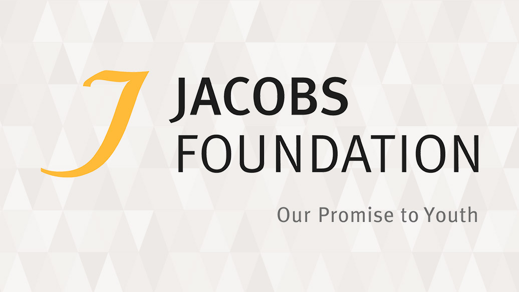 Logo: The Jacobs Foundation